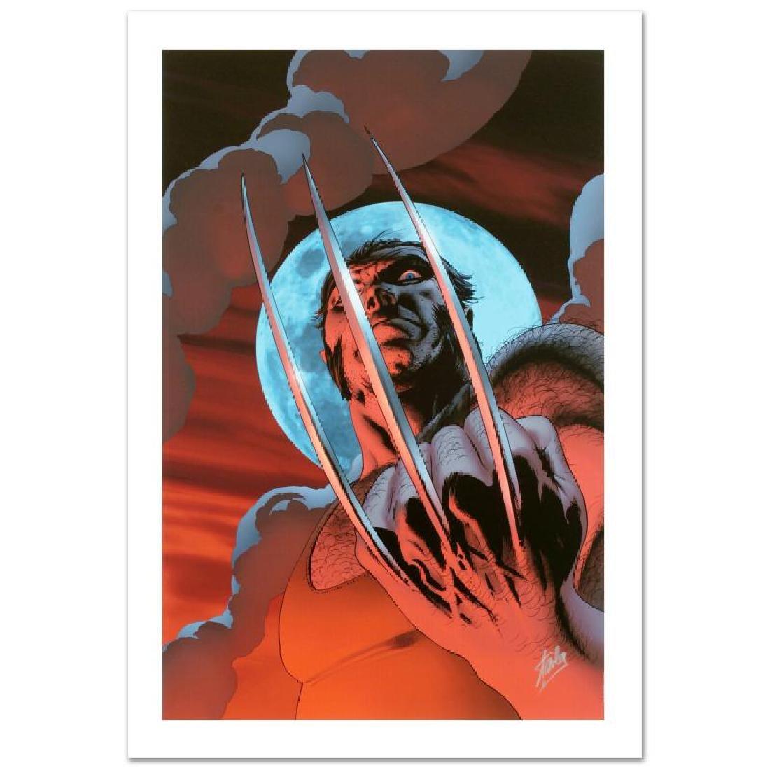Astonishing X-Men #8 by Stan Lee - Marvel Comics