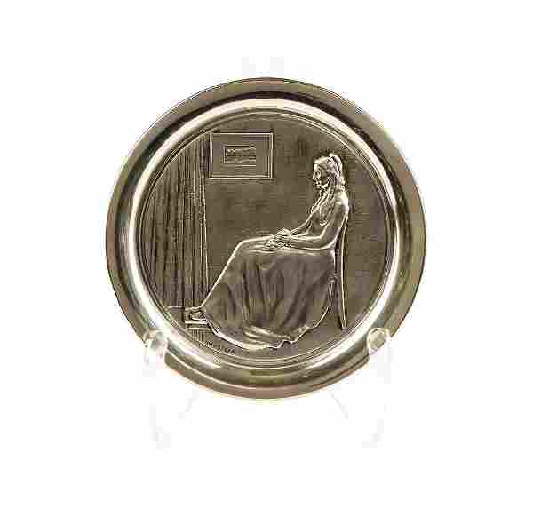 Sterling Silver George Washington Mint 1972 Mother's