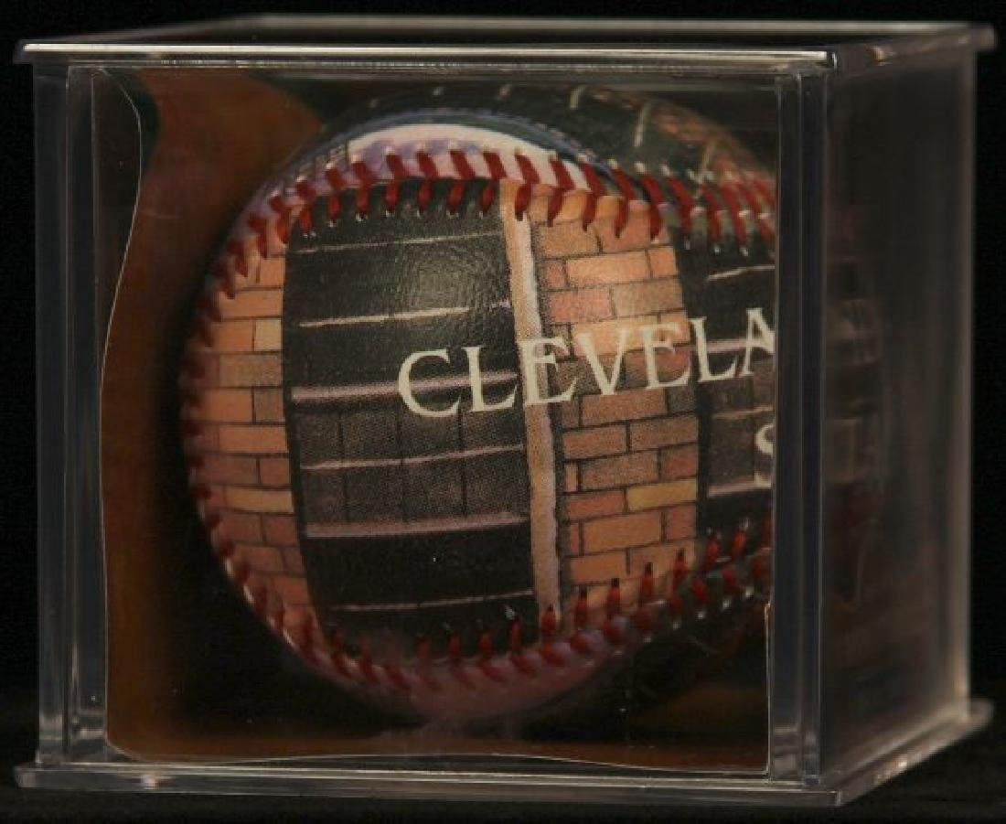"""Unforgettaball! """"Cleveland Municipal"""" Collectable - 2"""
