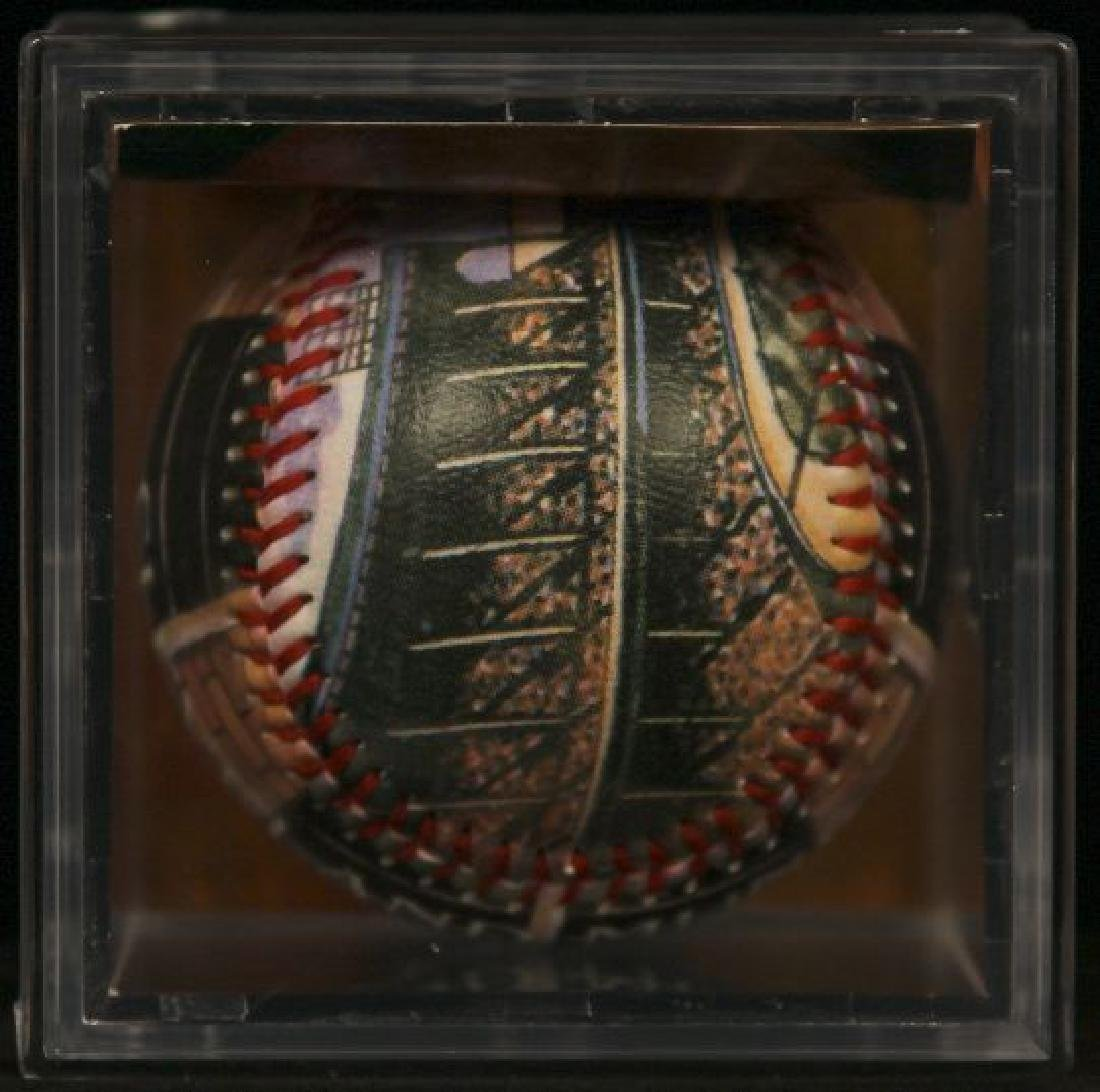"""Unforgettaball! """"Cleveland Municipal"""" Collectable - 4"""