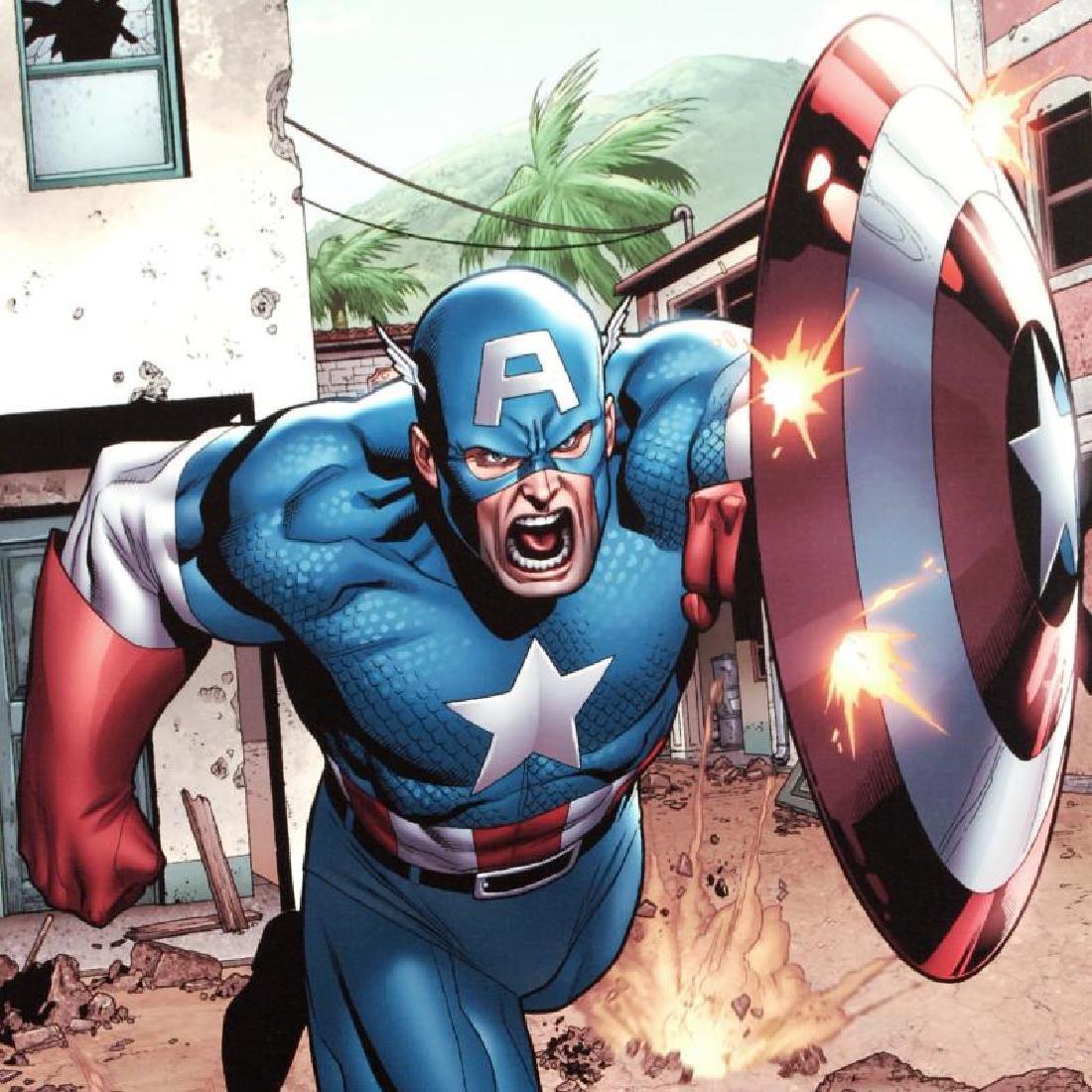 Marvel Adventures: Super Heroes #8 by Stan Lee - Marvel - 2