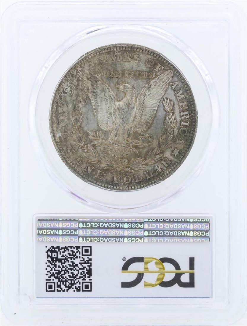 1900-S $1 Morgan Silver Dollar Coin PCGS MS65 - 2