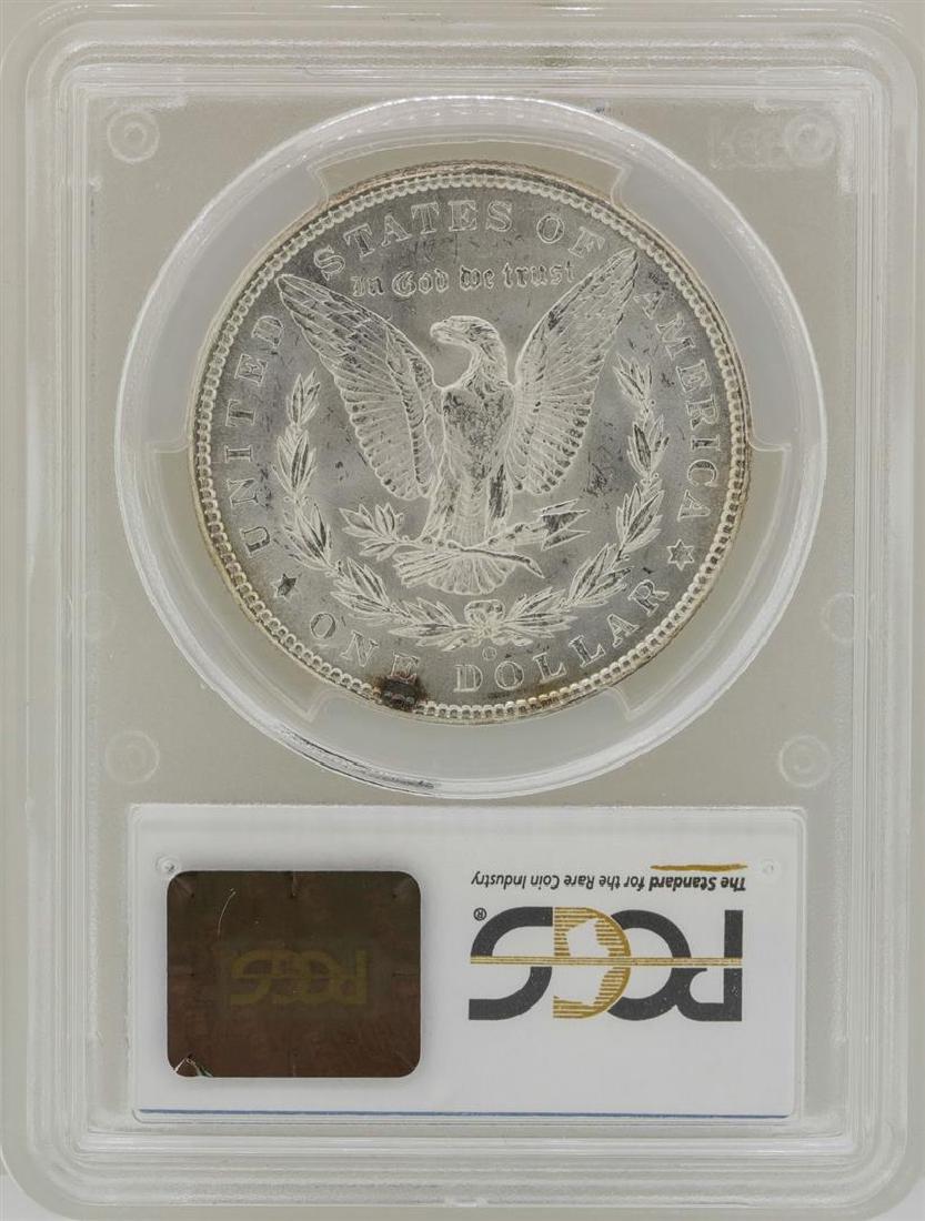 1902-O $1 Morgan Silver Dollar Coin PCGS MS65 - 2
