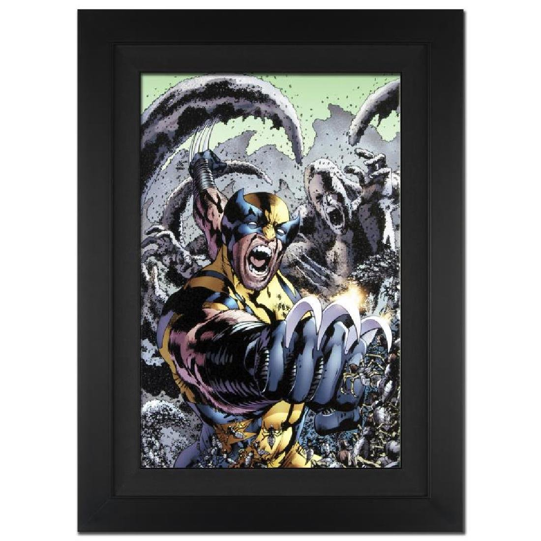 Wolverine: The Best There Is #10 by Stan Lee - Marvel