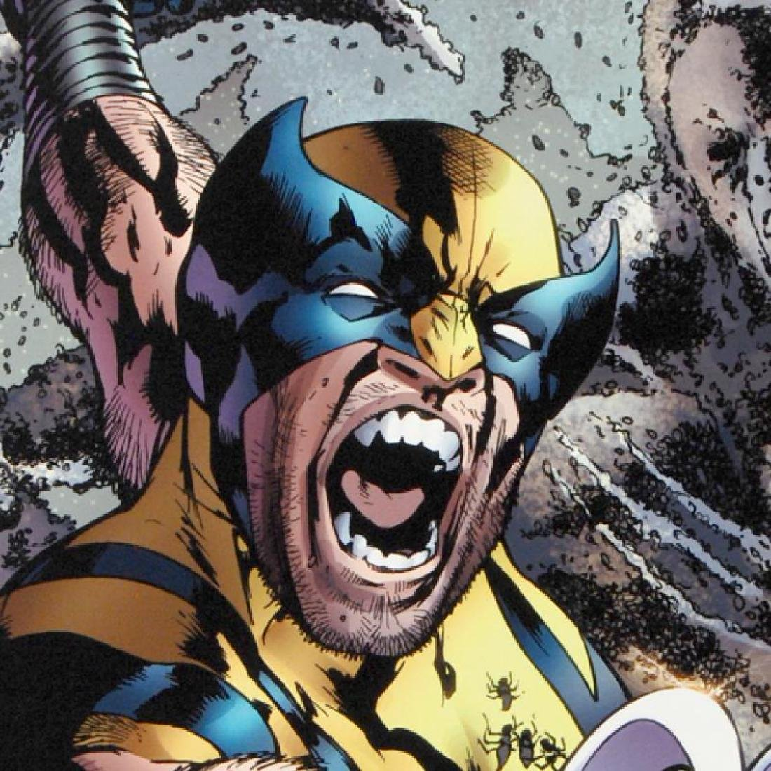 Wolverine: The Best There Is #10 by Stan Lee - Marvel - 2