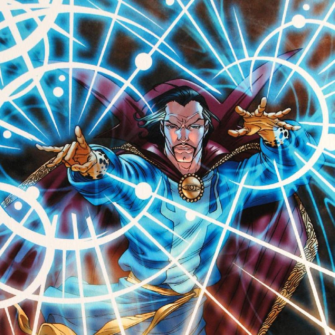 Marvel Adventures: Super Heroes #5 by Marvel Comics - 2