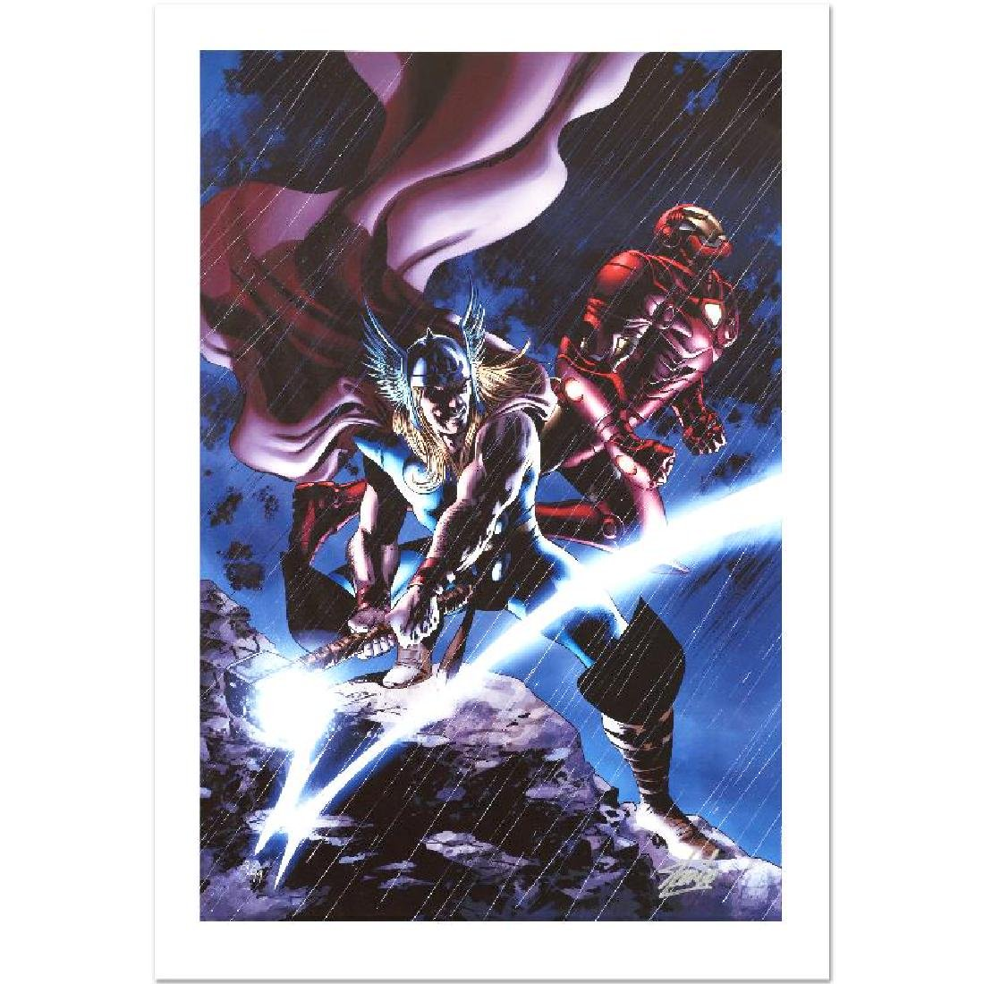 Thor #80 by Stan Lee - Marvel Comics