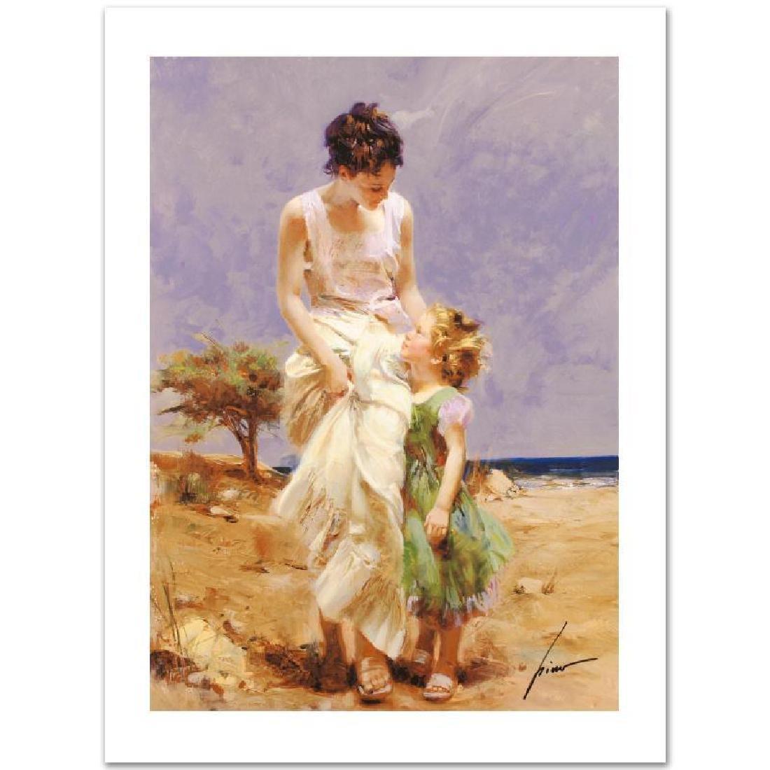 Joyful Memories by Pino (1939-2010)