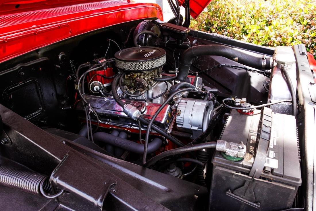 1962 Chevrolet S10 Short Bed Pickup Truck - 7
