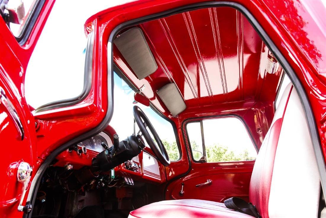 1962 Chevrolet S10 Short Bed Pickup Truck - 8