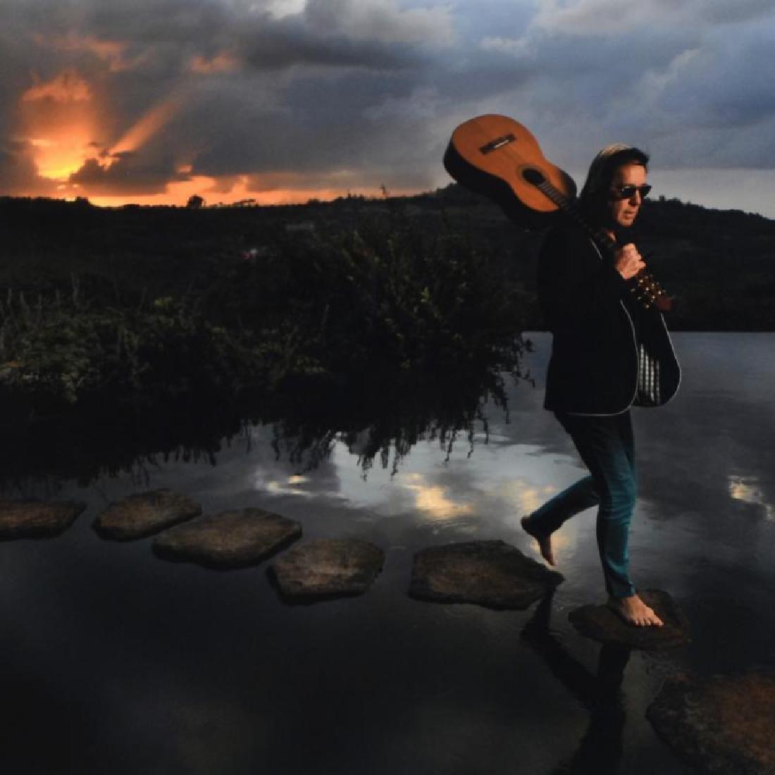 Todd Rundgren by Shanahan, Rob - 2