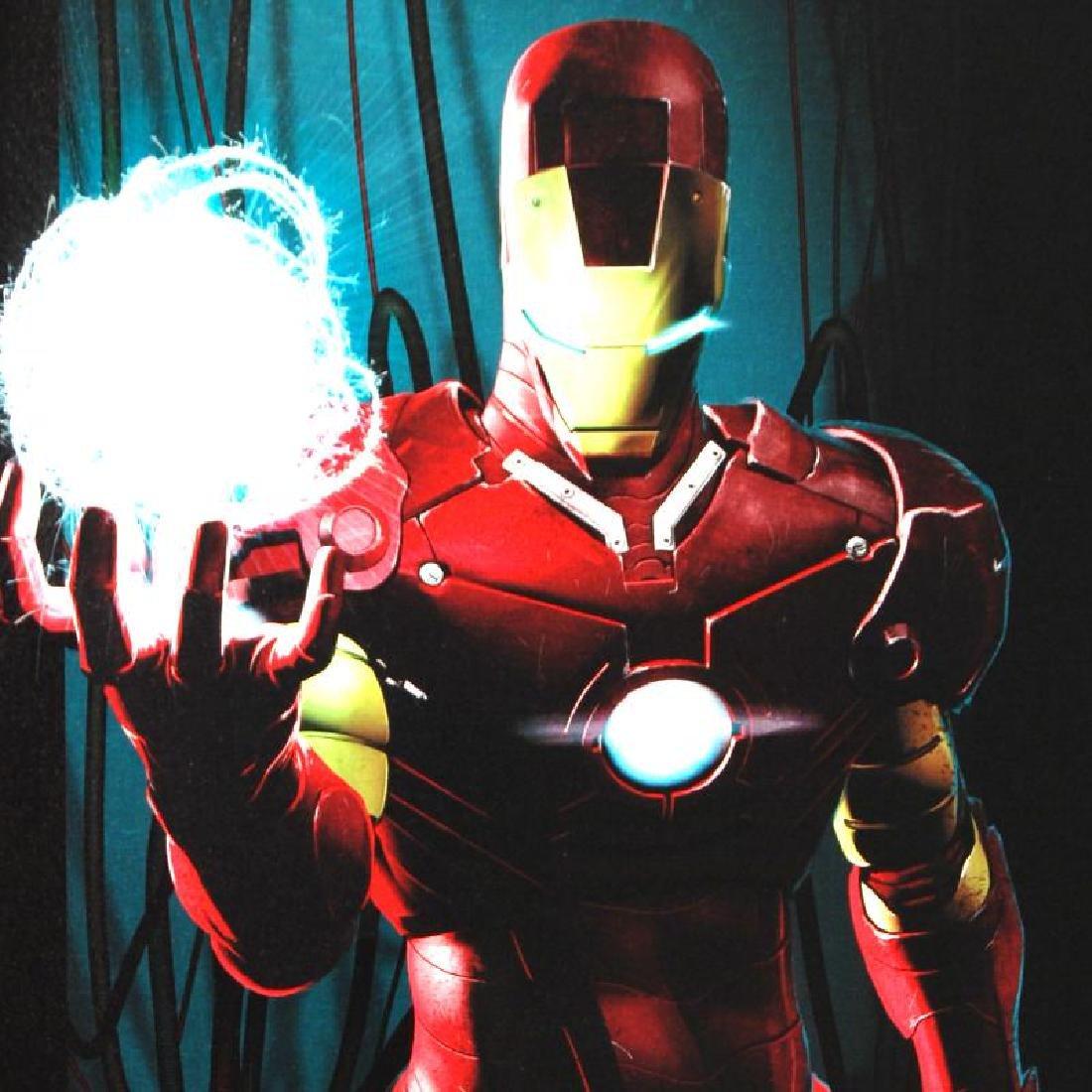 Ultimate Comics Ultimates #3 by Marvel Comics - 2