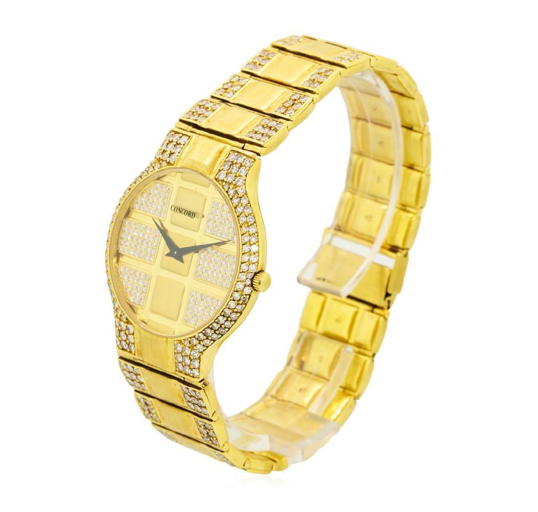Concord La Scala Wristwatch - 2