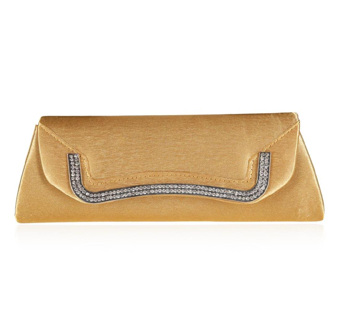 SCP Evening Bag - Ireland