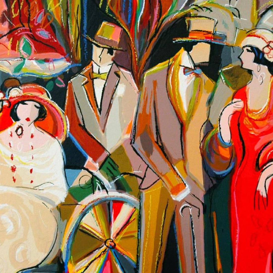 Charming Encounters by Maimon, Isaac - 2