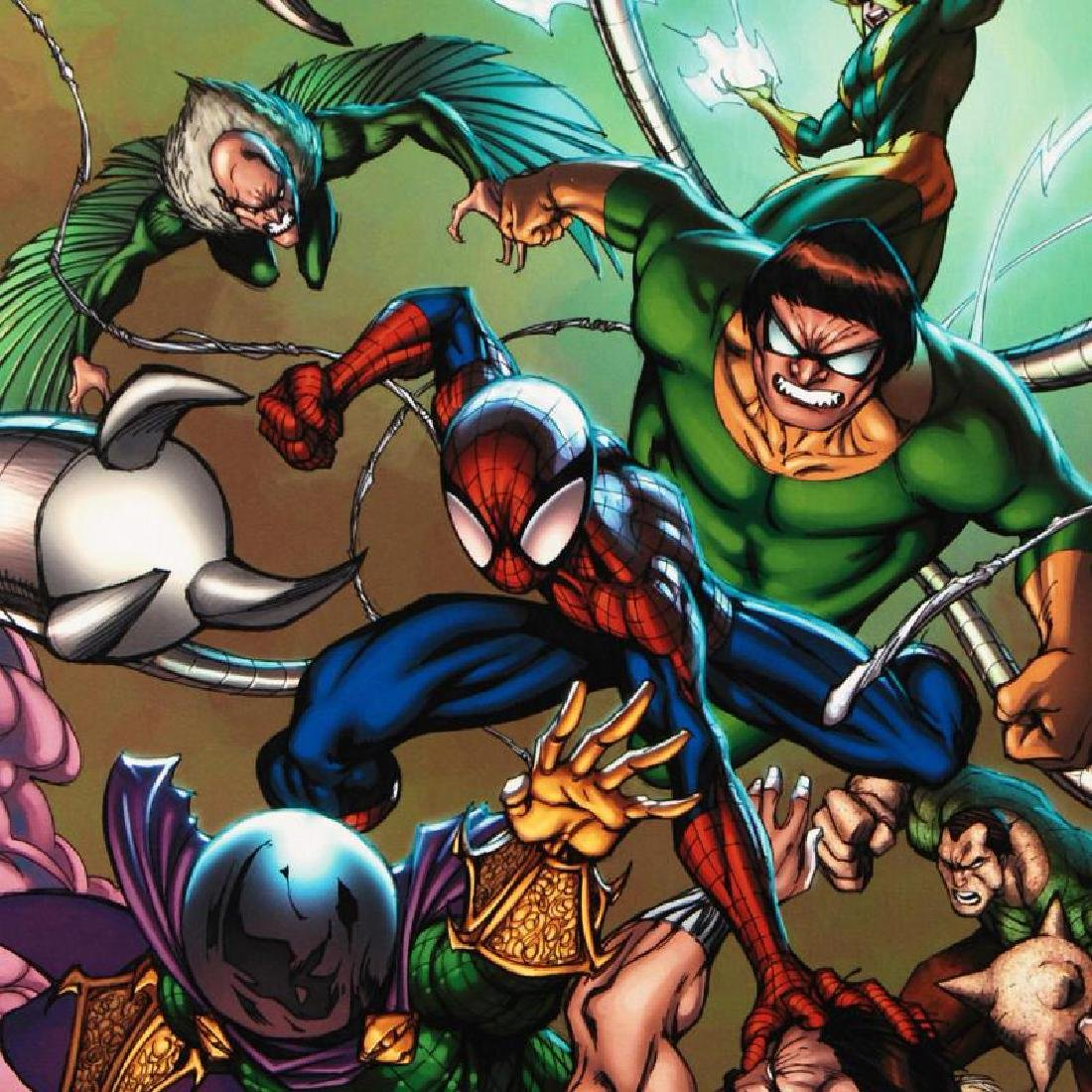 Marvel Adventures: Spider-Man #17 by Marvel Comics - 2