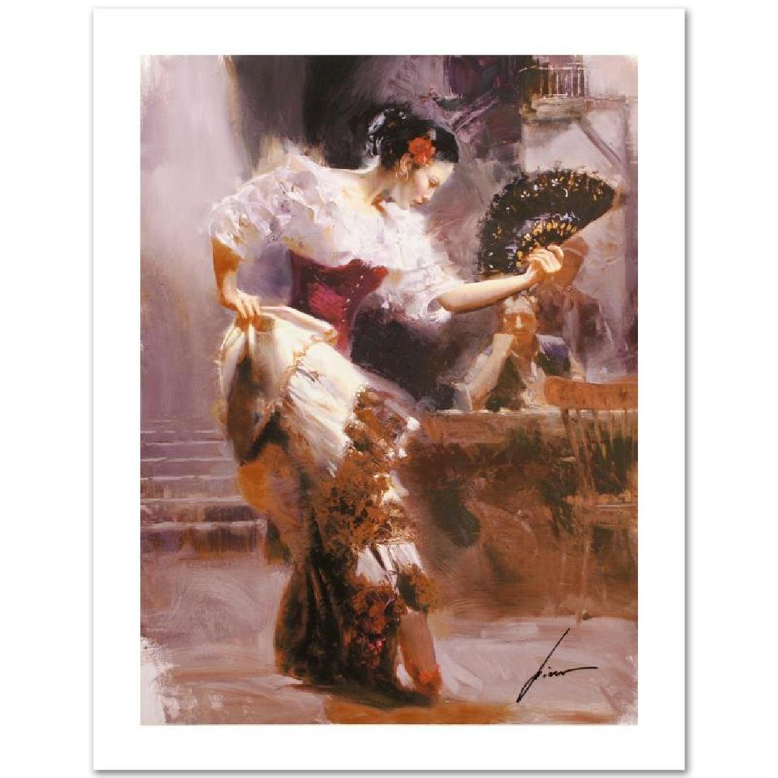 The Dancer by Pino (1939-2010)