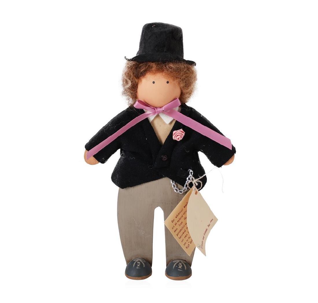 Vintage Lizzie High Doll - The Wedding - Groom