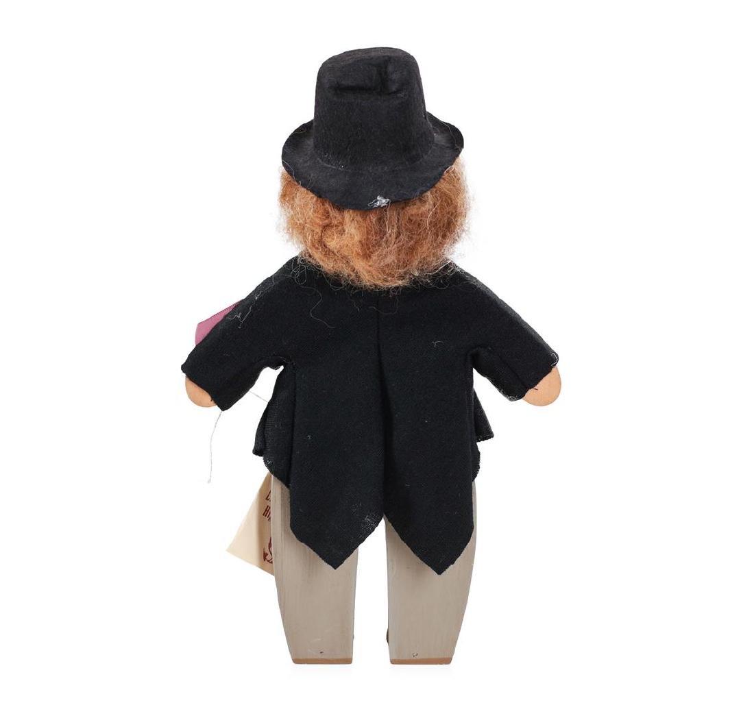 Vintage Lizzie High Doll - The Wedding - Groom - 2