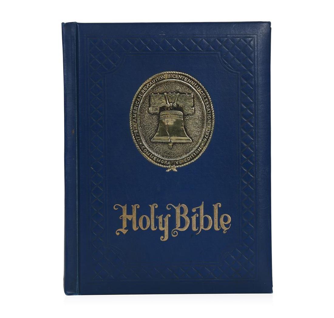 Elvis Holy Bible