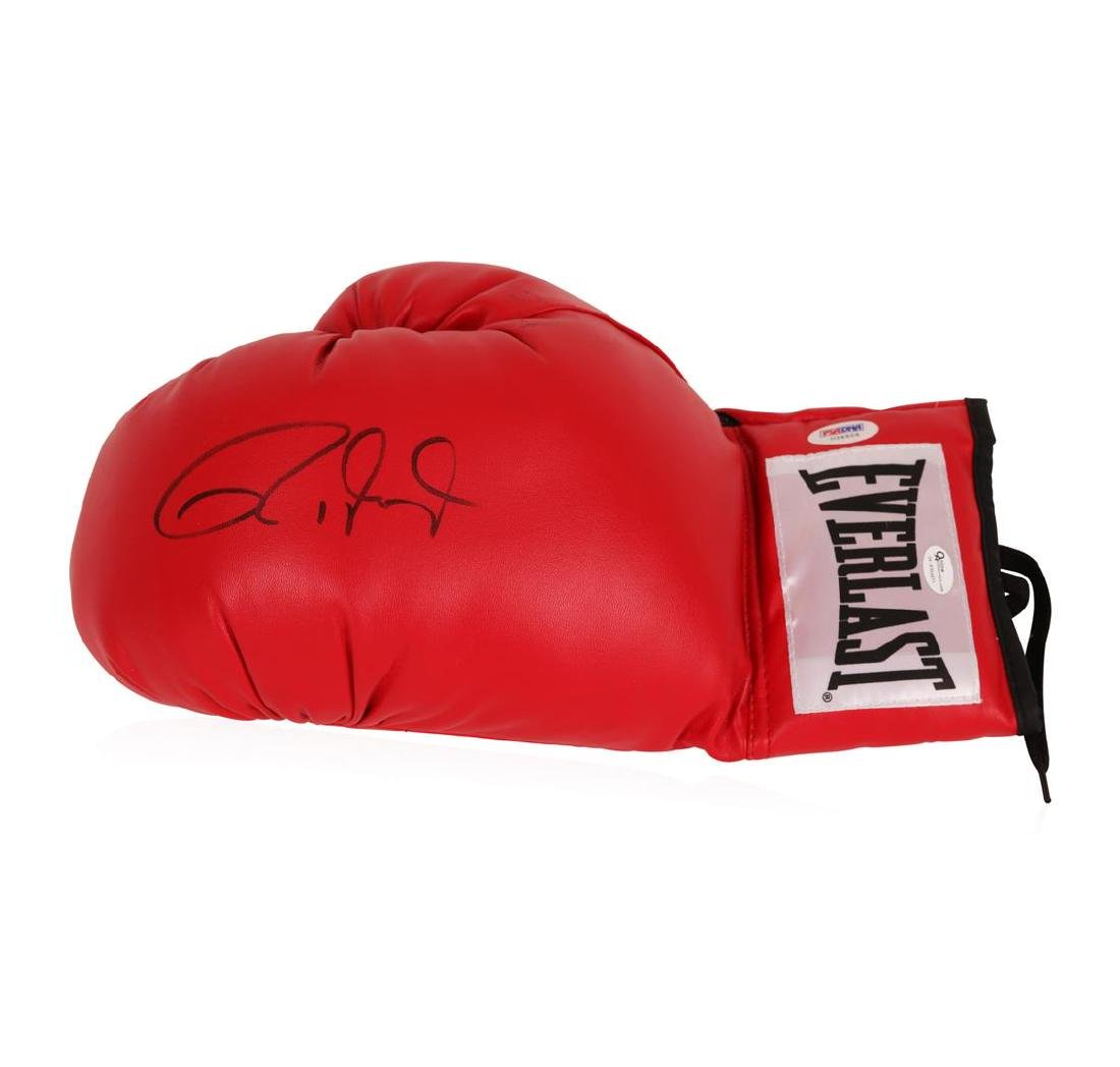 Roy Jones Jr. Autographed Boxing Glove - 2