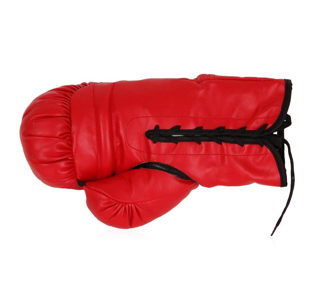Roy Jones Jr. Autographed Boxing Glove - 4