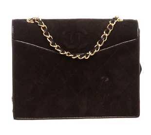03fa7f78327d Chanel Black Rhodoid Modern Chain East West Shoulder