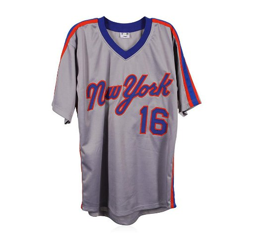 new style f5ea1 5dd77 New York Mets Dwight Gooden Autographed Jersey