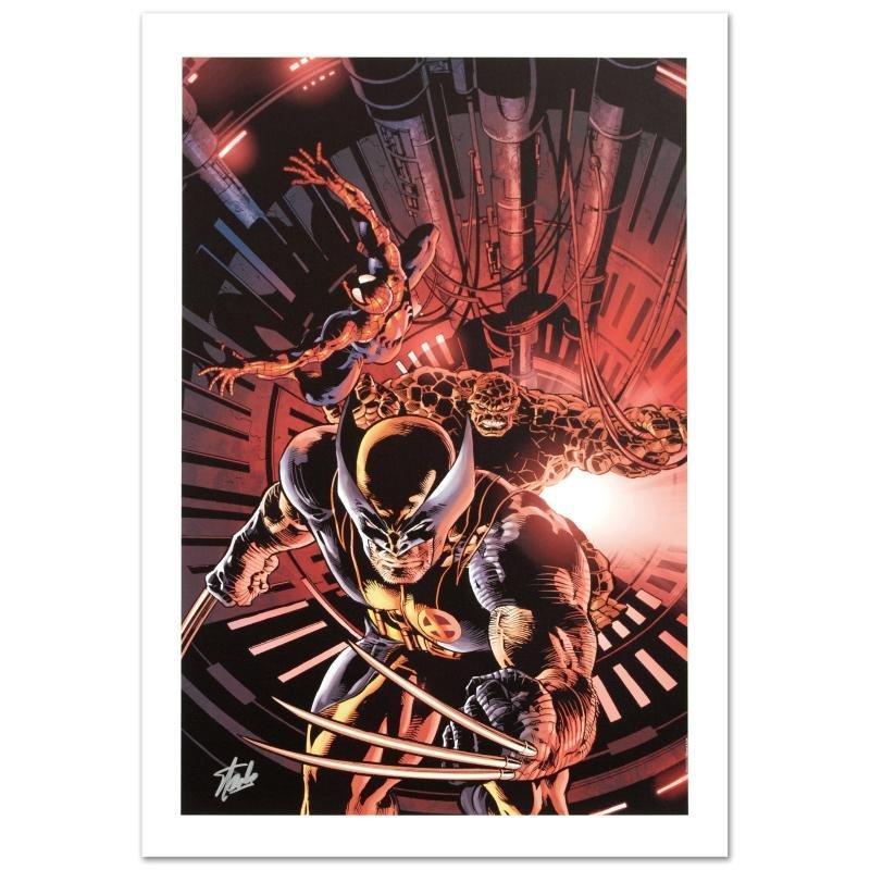 New Avengers #11 by Stan Lee - Marvel Comics