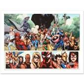 Secret Invasion 1 by Stan Lee  Marvel Comics