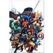 Marvel Team Up 1 by Marvel Comics