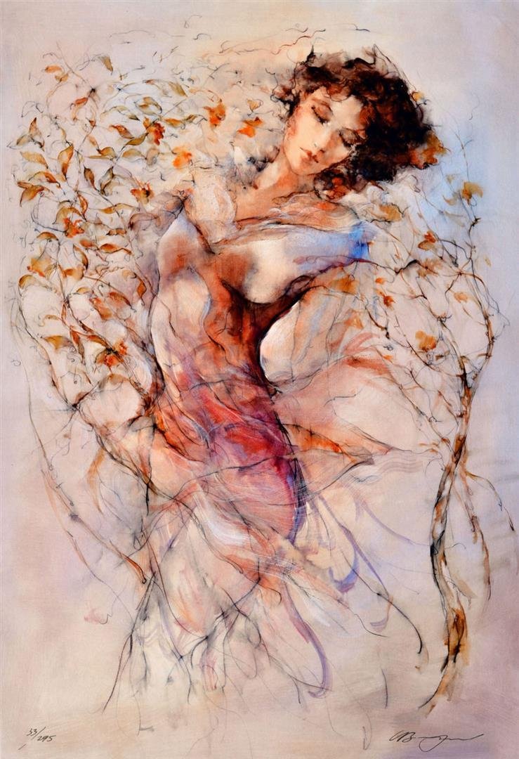 Beautiful Gary Benfield Zephyr