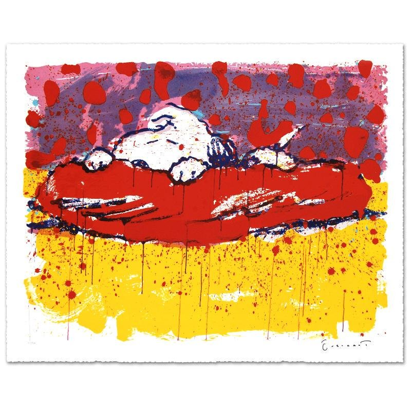 Pig Out by Everhart, Tom