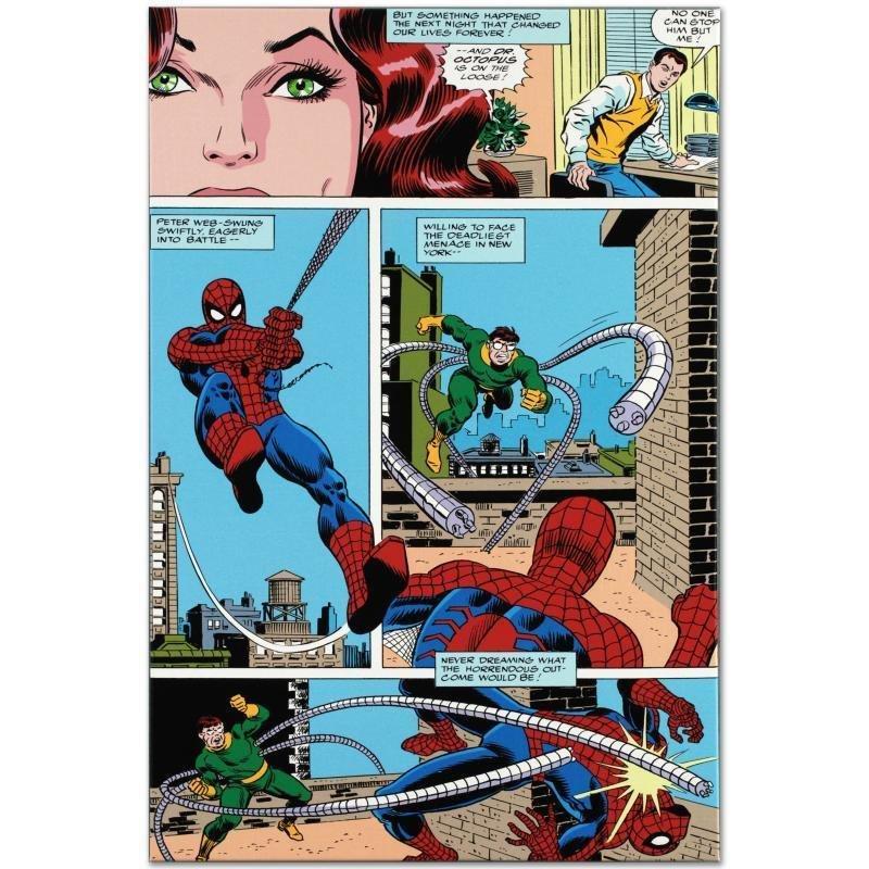 Amazing Spider-Man #90 by Marvel Comics