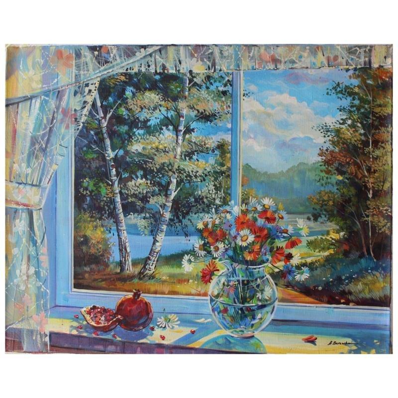 Original Sunny Day by Borewko Original