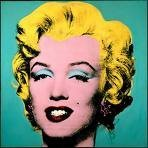 1: Andy Warhol - Marilyn -  Serigraph on Paper (BA)