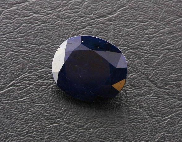 2: Blue Sapphire Parcel 1 Gemstone 30.47cts DI221