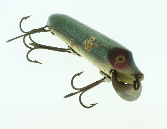 6: Vintage Fishing Hook - FH97