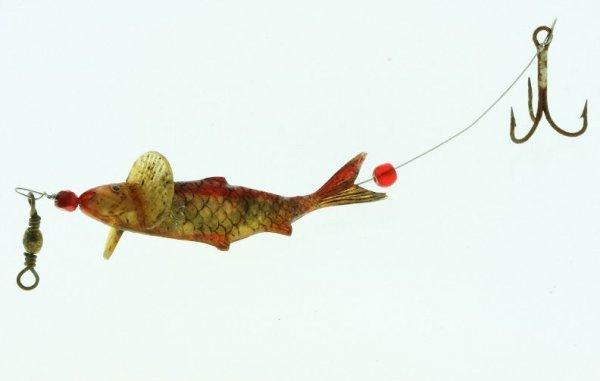 14: Vintage Fishing Hook - FH110