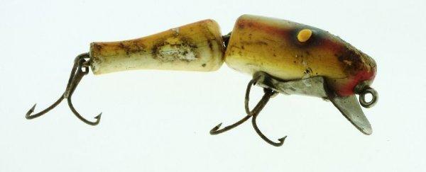 23: Vintage Fishing Hook - FH103