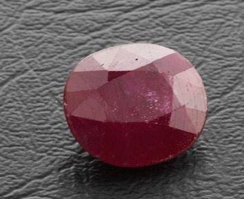 10: Ruby Parcel 1 Gemstones 14.33ctw DK213