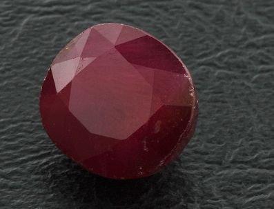 20: Ruby Parcel 1 Gemstones 15.30ctw DK217