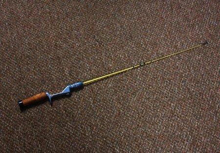 13: Vintage Fishing Pole FP5