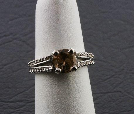 18: Ladies' Diamond Ring 1.40ctw DG99A