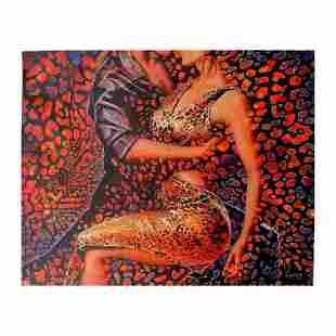 Wild Tango by Goncharenko Original