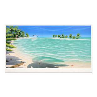 Tropical Breeze by Mackin, Dan