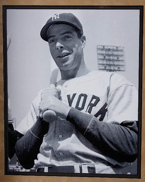 434: Joe DiMaggio & Marilyn Monroe Autographed Baseball - 6