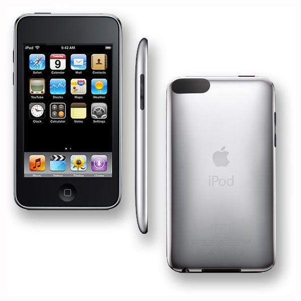 517: IPOD Touch MP3 Player (8GB) Brand New in Case