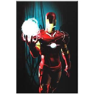 Ultimate Comics Ultimates #3 by Marvel Comics