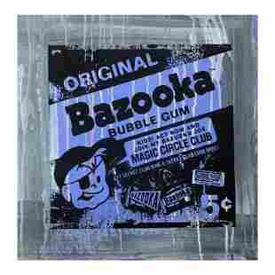 Bazooka Joe by Rodgers Original